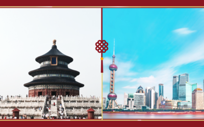 Old-Traditioned Early Adopters : The Diary of an Expat in Shanghai