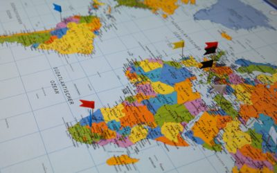 Innovative Research: How Innovation Varies Across Countries & Cultures