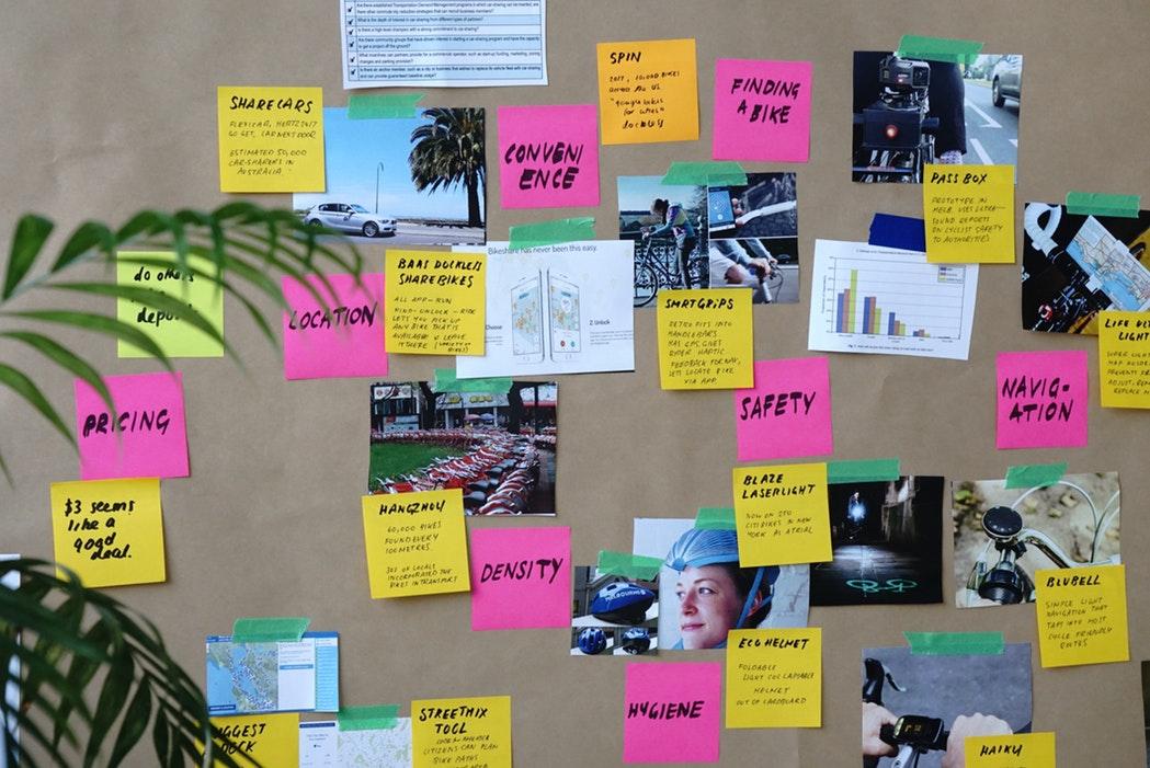 innovation methodology design thinking