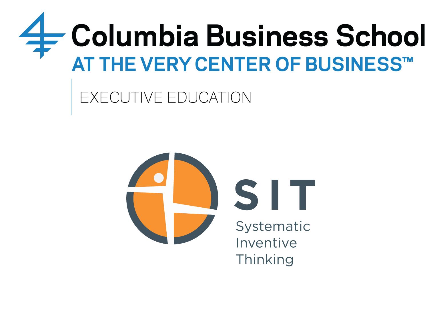 innovation blueprint - columbia university